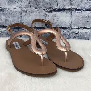 Steve Madden Flip Flop Sandals 08740